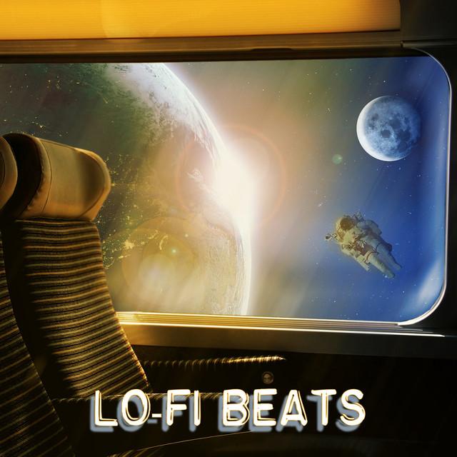 Album cover for Lo-Fi Beats by Lofi Sleep Chill & Study, LO-FI BEATS, Lofi Chill
