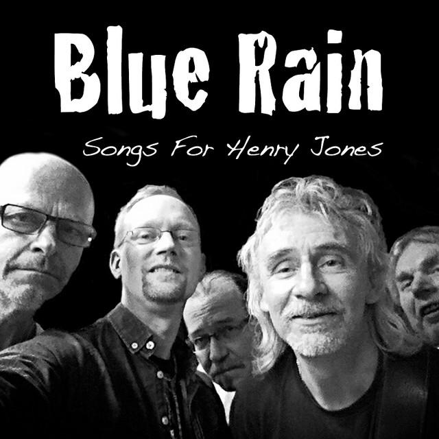 Songs for Henry Jones