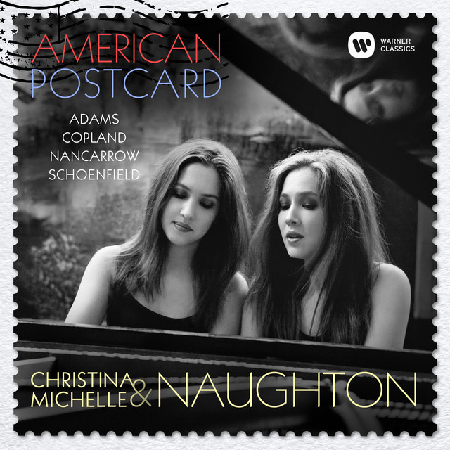 American Postcard - Variations on a Shaker Melody