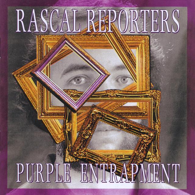 Purple Entrapment