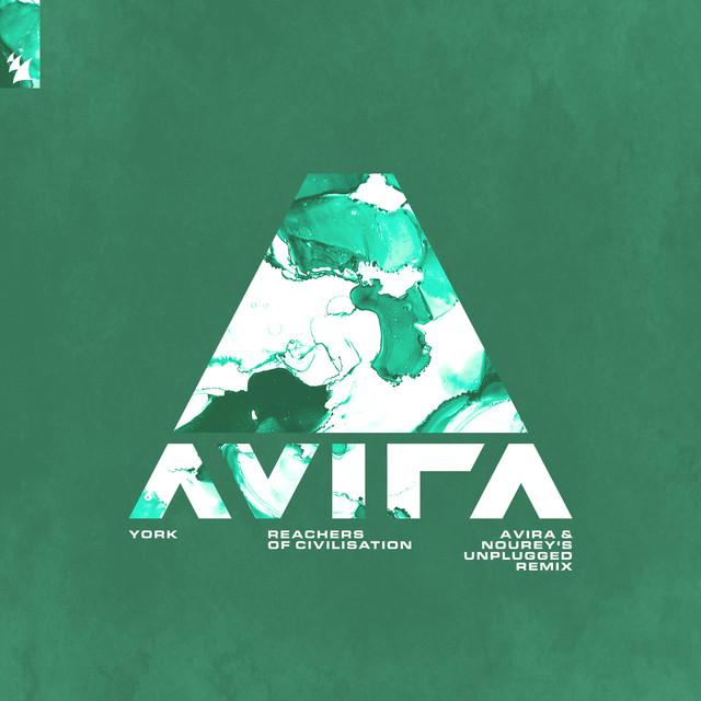 Reachers Of Civilisation - AVIRA & Nourey's Unplugged Remix