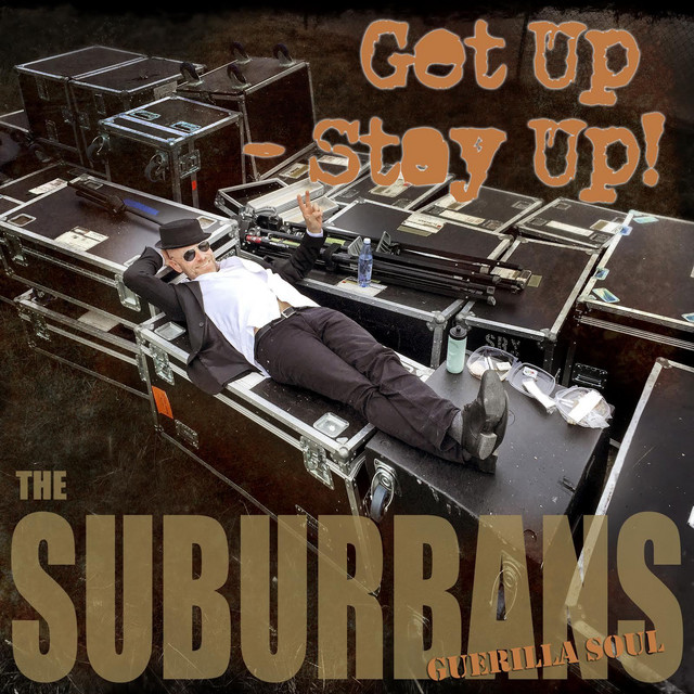 Get Up - Stay Up