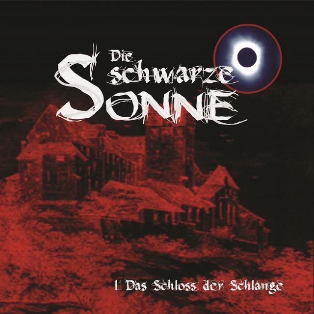Folge 1: Das Schloss der Schlange Cover