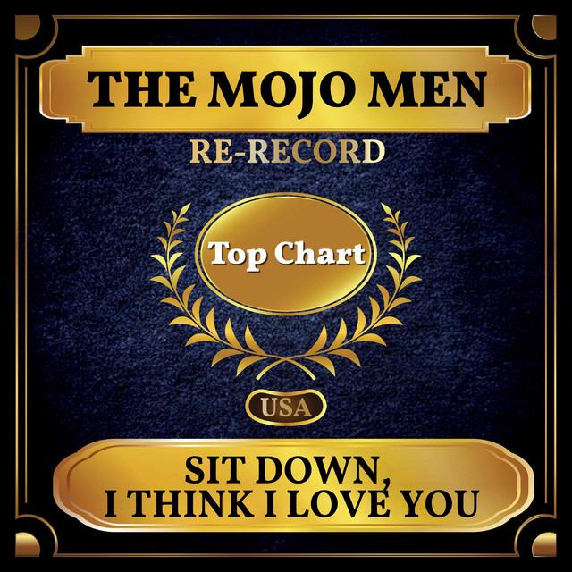 The Mojo Men