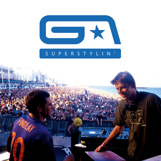 Artwork for Superstylin' (GA21) - (Radio Edit) by Groove Armada