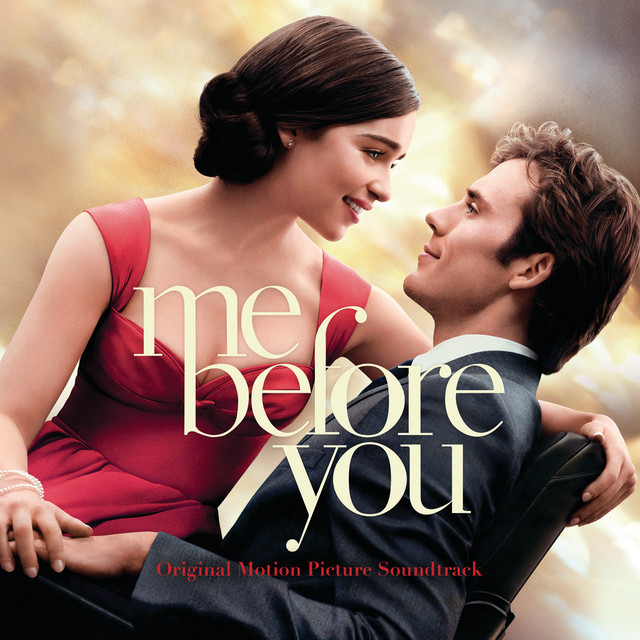 Me Before You (Original Motion Picture Soundtrack) - Unsteady - Erich Lee Gravity Remix