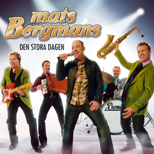 Mats Bergmans