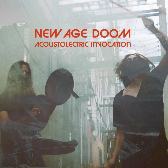 Acoustolectric Invocation - Single by New Age Doom | Spotify