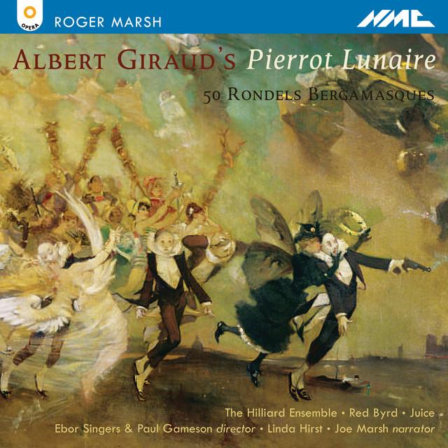 Pierrot lunaire, Pt. 2: Part II: No. 45. Pierrot cruel