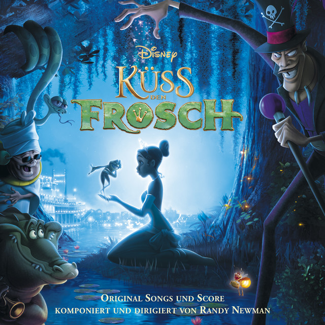 Anika Noni Rose - Down In New Orleans Songtext   Musixmatch