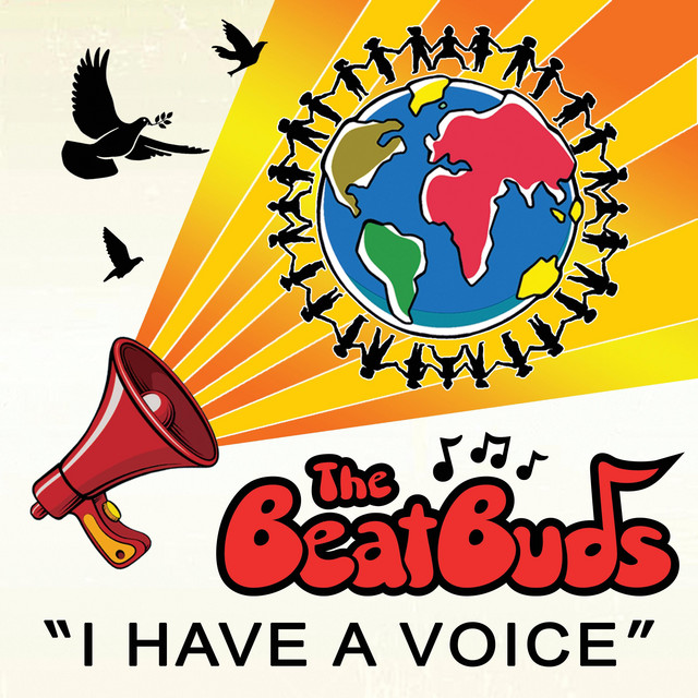 I Have A Voice by The BeatBuds
