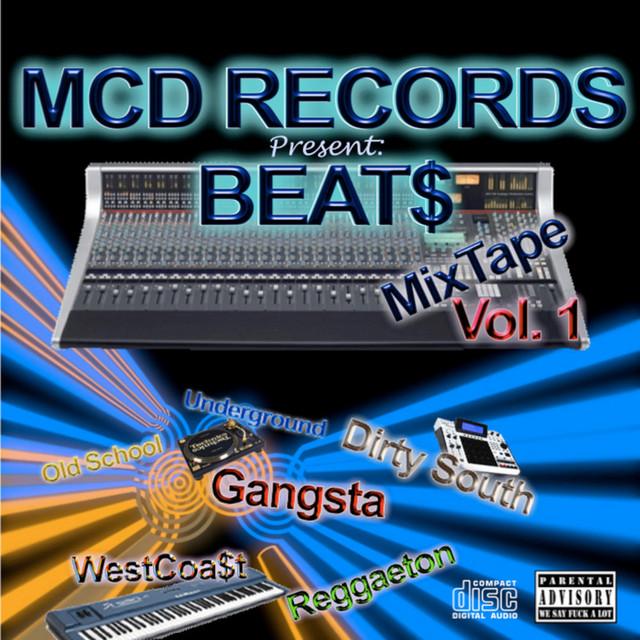 HipHop Beats MixTape vol.1