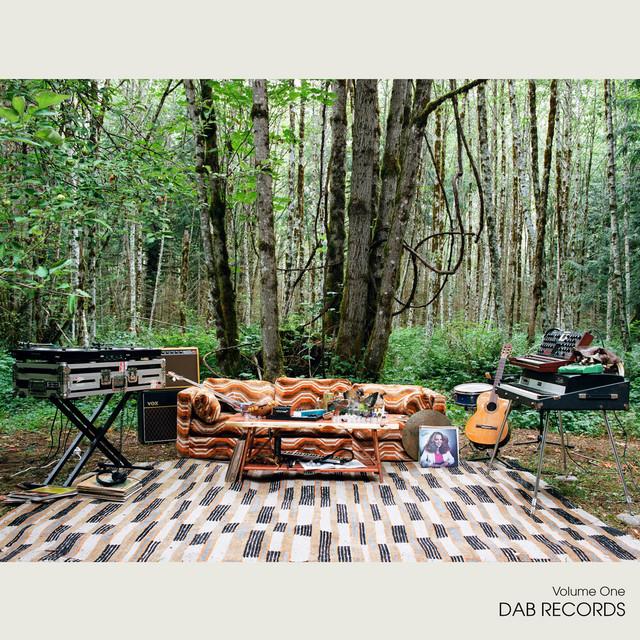 Dab Records, Vol. 1 (Side A + B)