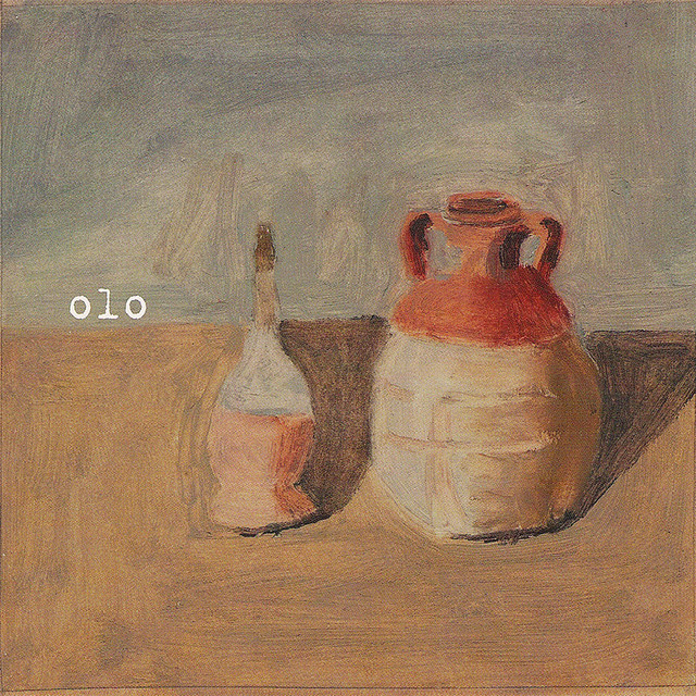 Still Life With Peripheral Grey