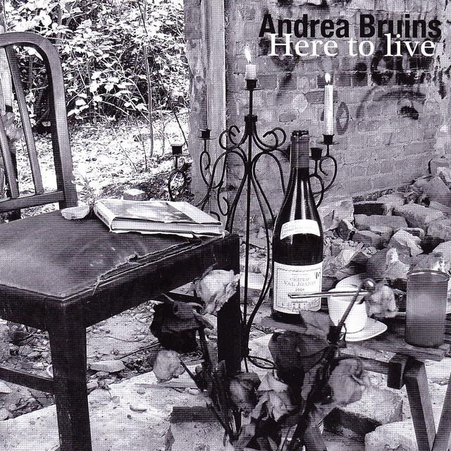 Andrea Bruins