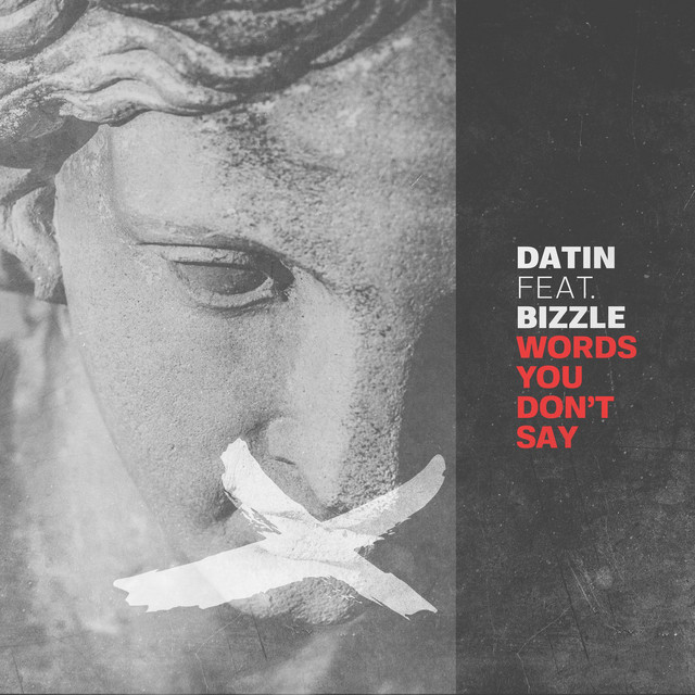 Words You Don't Say (feat. Bizzle)