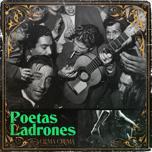 Poetas Ladrones
