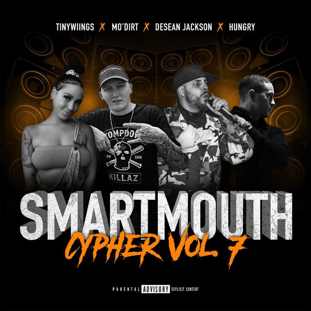 Smartmouth Cypher Vol. 7