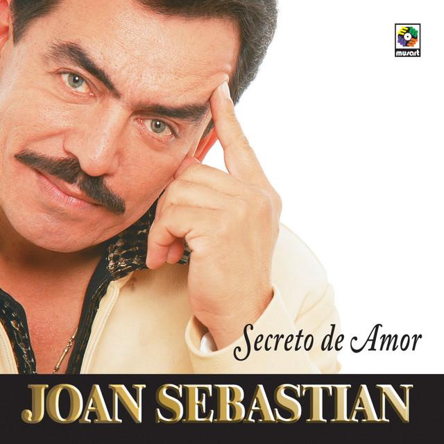 Secreto De Amor album cover