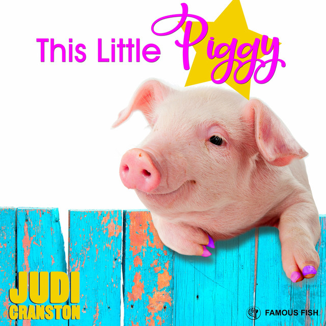 This Little Piggy by Judi Cranston