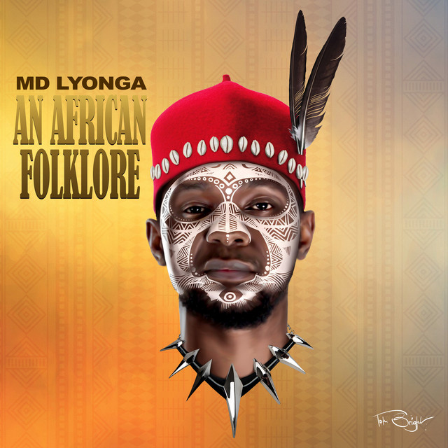 An African Folklore, Vol. 1