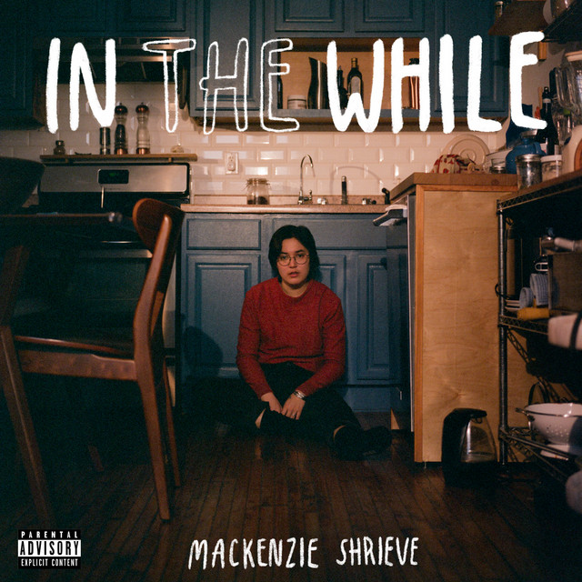 In the While