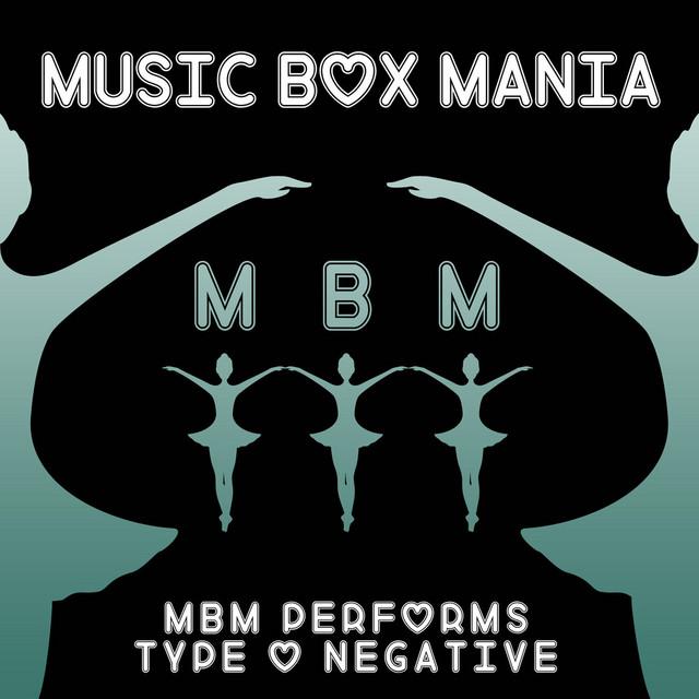 MBM Performs Type O Negative