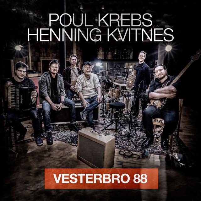 Vesterbro 88