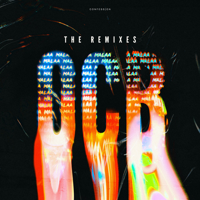 Album cover for OCB (Remixes) by Malaa