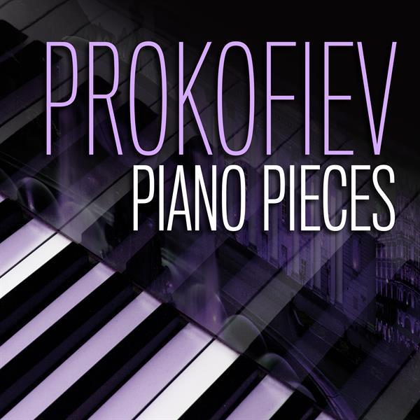 Prokofiev Piano Pieces