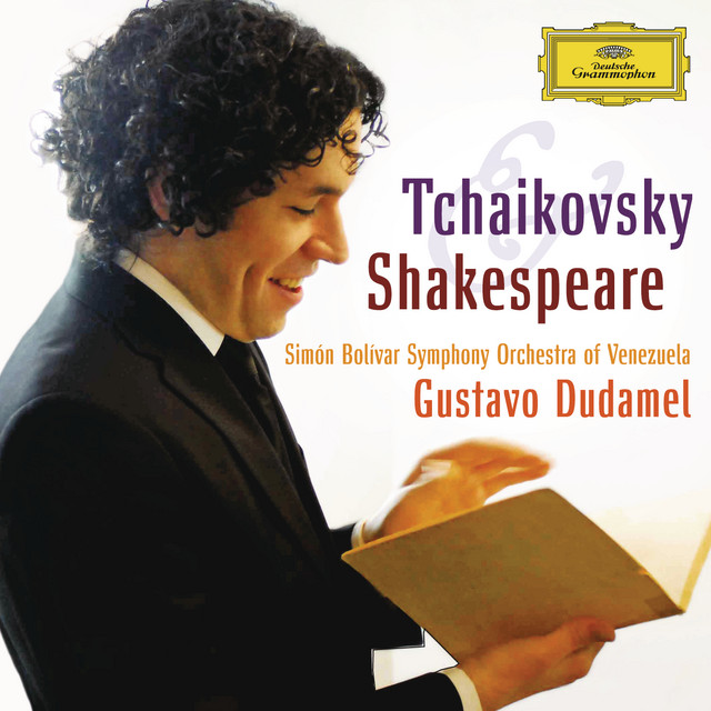 Hamlet - Overture-Fantasy after Shakespeare, Op.67