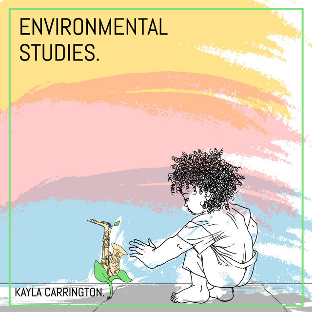 Environmental Studies.