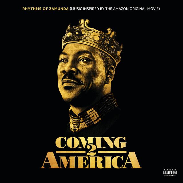 Rhythms of Zamunda (Music Inspired by the Amazon Original Movie: Coming 2 America)