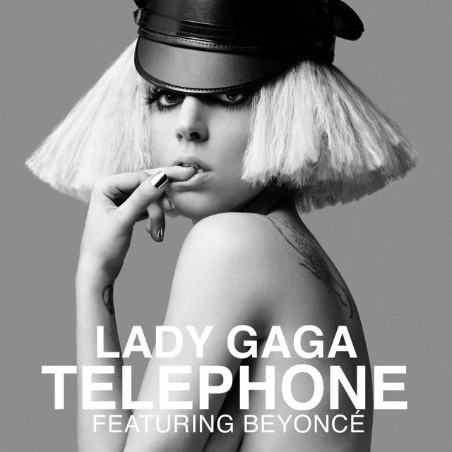 Telephone - Kaskade Extended Remix cover art