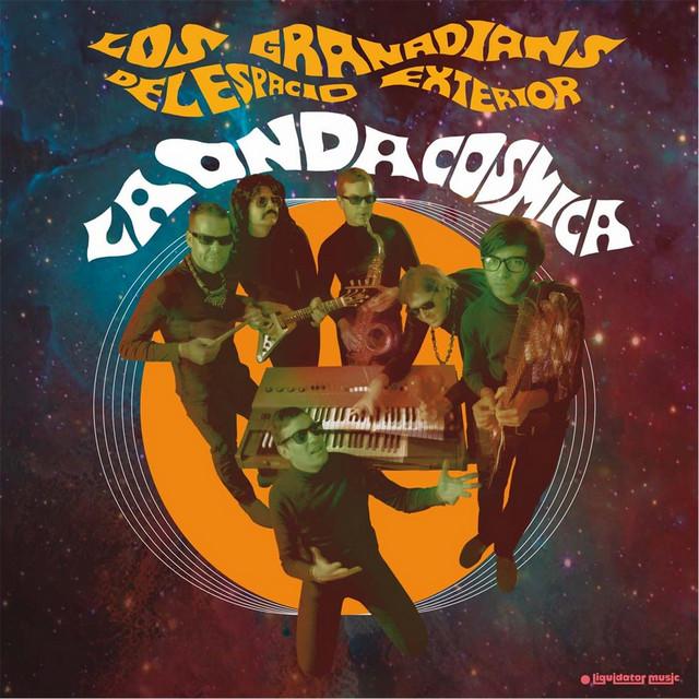 Los Granadians del Espacio Exterior