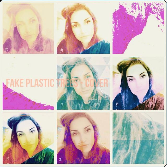 Fake Plastic Trees (Cover)