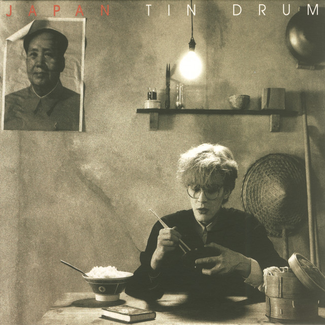 Japan  Tin Drum :Replay