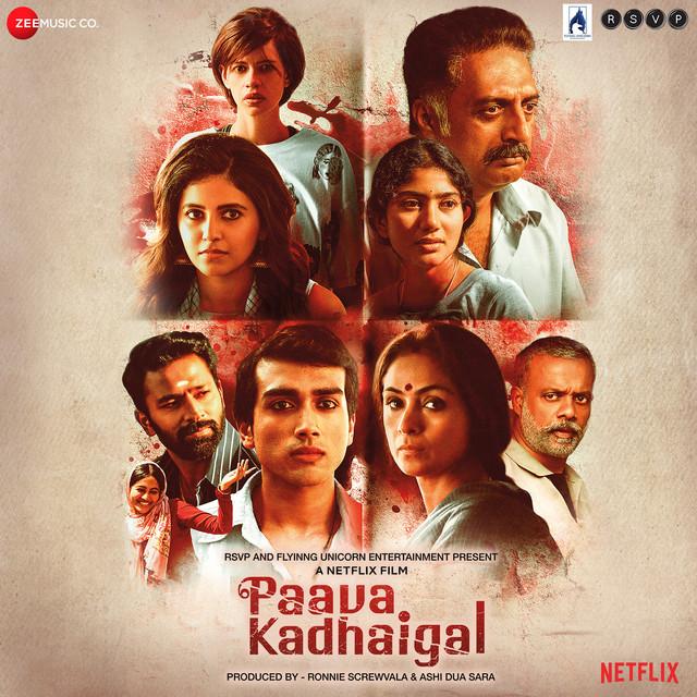 Paava Kadhaigal (Original Motion Picture Soundtrack)