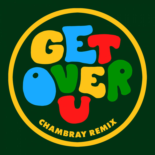 Frankie Knuckles presents Director's Cut · Get over u (Chambray Remix)