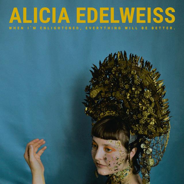Alicia Edelweiss