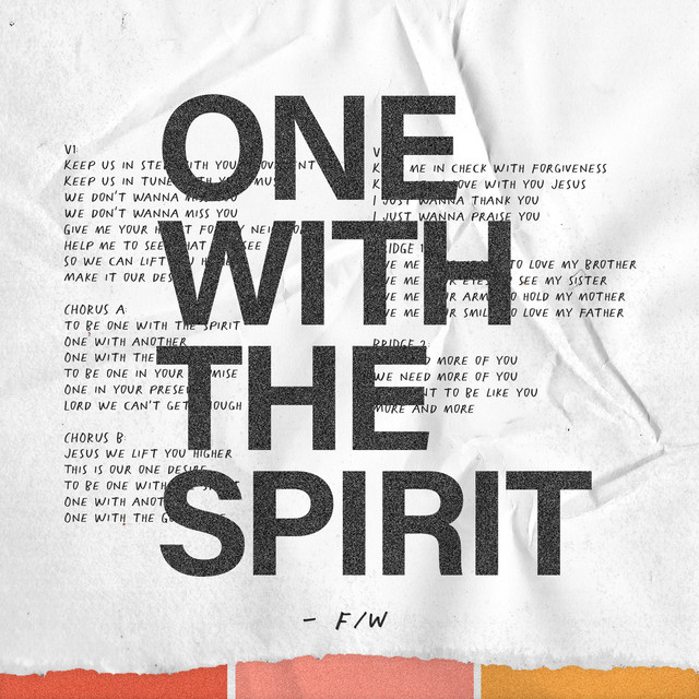Friends Worship - One With The Spirit