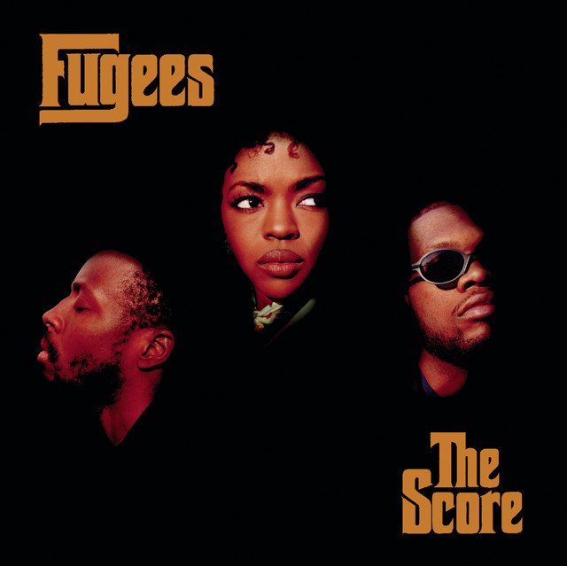 Fugees <span>Killing me softly with his song</span>