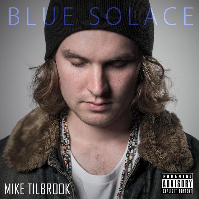 Blue Solace