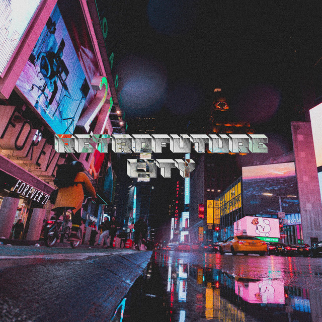 Retrofuture City