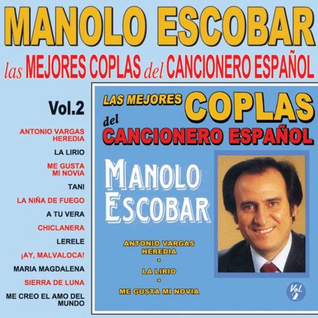 Maria Magdalena Song By Manolo Escobar Spotify