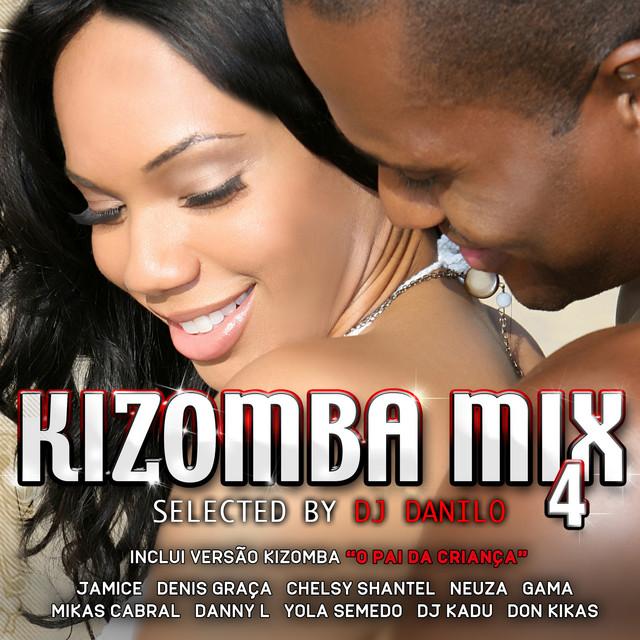 Kizomba Mix 4