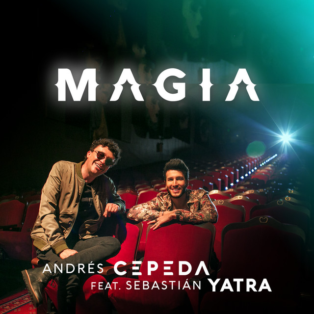 Magia (feat. Sebastián Yatra)