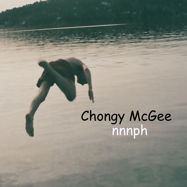 Cover art for The Cud is the Bilge of the Mouth by Chongy McGee