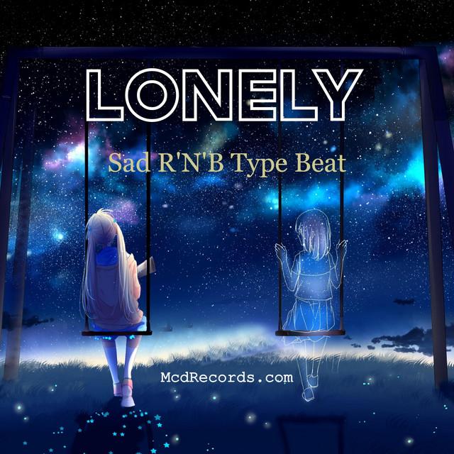 Lonely (RnB 60 bpm)