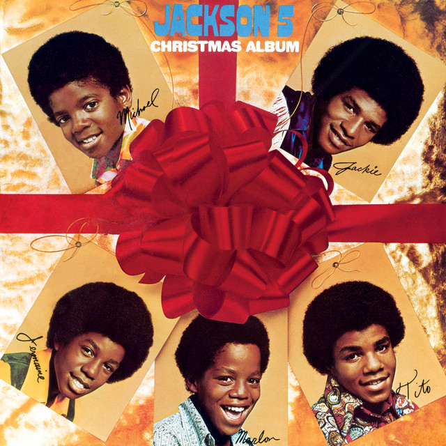 The Jackson 5 I Saw Mommy Kissing Santa Claus acapella